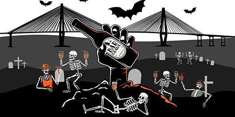2nd Annual Halloween Bar Crawl on King Street ($1,000 costume contest!) tickets