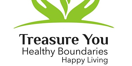 Healthy Boundaries  A Foundation of Self-Care tickets