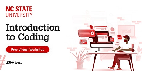 Introduction to Coding | Software Development Workshop tickets