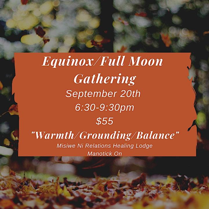 Equinox/Full Moon Gathering image
