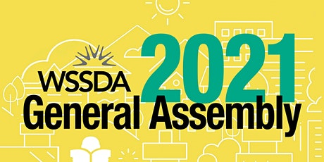 2021 Virtual General Assembly tickets