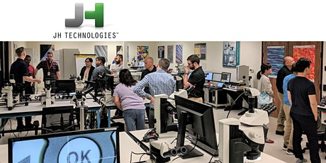 JH Analytical & Demo Lab Open House tickets