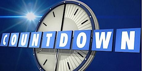Somali Socials: Countdown tickets