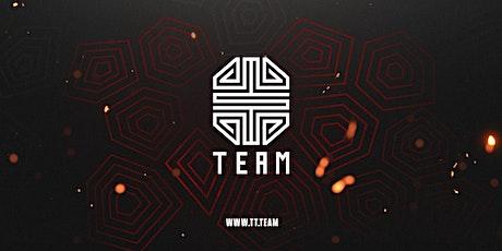 The Big Fight Belgium by TT-TEAM tickets