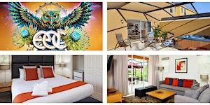 EDC Orlando - Resort + Shuttle Packages