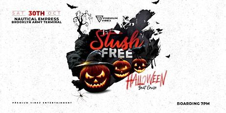 Stush Free Halloween 2021 tickets