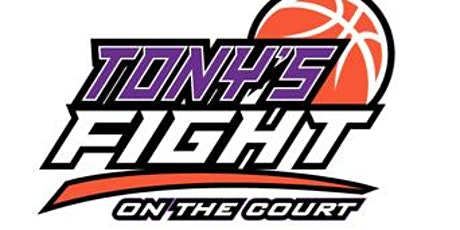 Tony's Fight On the Court 2021 tickets