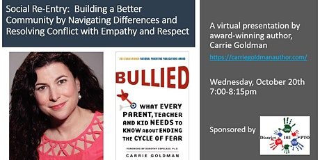 Social Re-entry: Building a Better Community with Empathy & Respect tickets