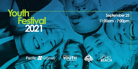 Youth Festival 2021 tickets