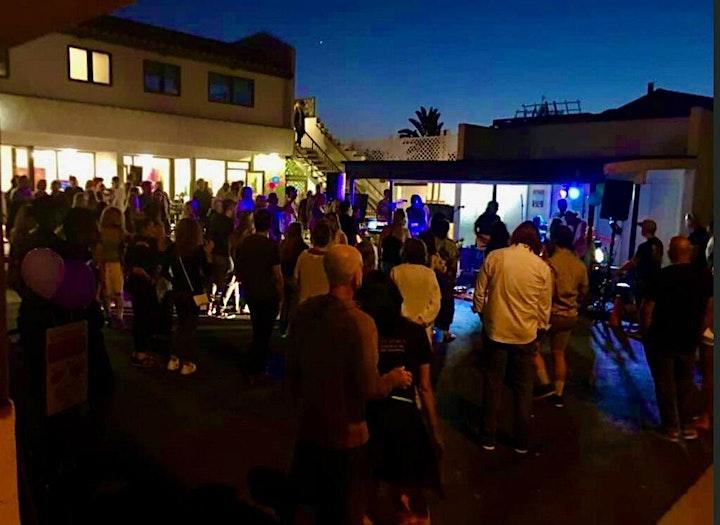 Art Walk - First Thursdays!  Special Music Performance! image