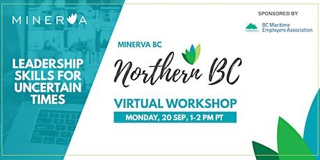 Northern BC Virtual Workshop tickets