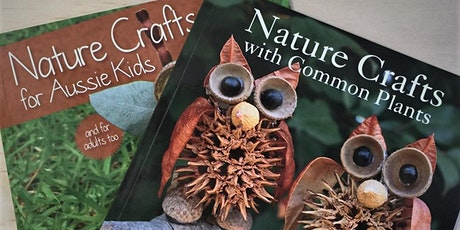 BKids: Nature craft with Kate Hubmayer tickets