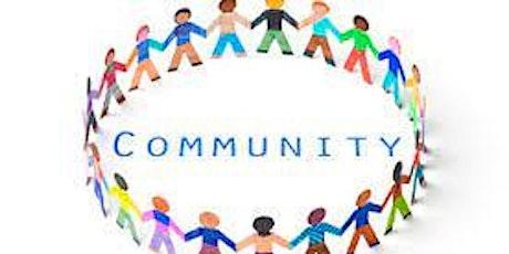 Community Engagement Best Practices 101 tickets