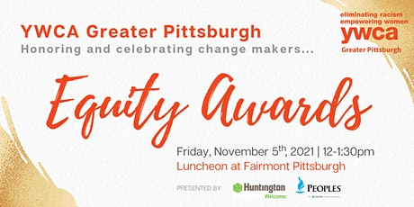 2021 Equity Awards tickets