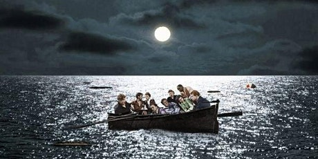LIFEBOAT (Alfred Hitchcock)   (Tue Sep 28 - 7:30pm) tickets