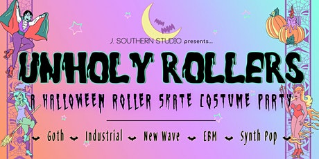 Unholy Rollers tickets
