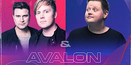 Super8 & Tab / Orjan Nilsen at Avalon Free Guestlist - 10/16/2021 tickets
