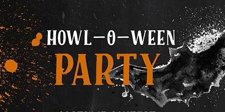 Howl-O-Ween Costume Party! tickets