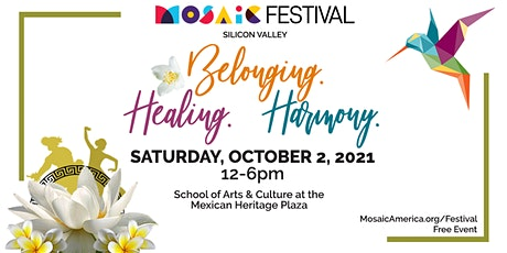 Mosaic Festival tickets