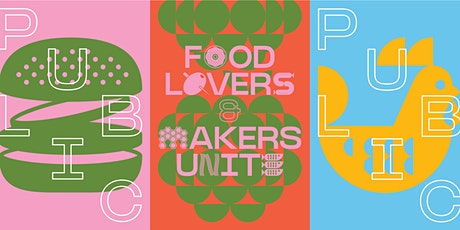 Downtown St. Albert Food Crawl & Outpost Kickoff tickets