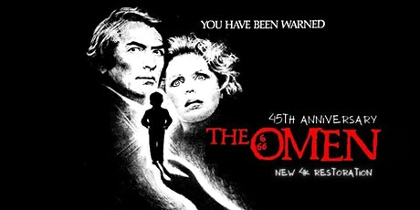 THE OMEN (1976)   (Tue Oct 12 -  7:30pm) tickets