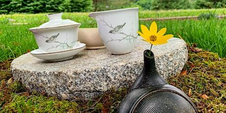 Tea Meditation at LOTUS Healing Center **Charleston, SC** tickets