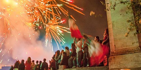 Mexican Independence Celebration at Casa Mezcal tickets