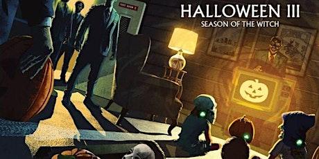HALLOWEEN III(Tue Oct 19 -  7:30pm) tickets