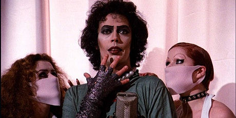 The Rocky Horror Picture Show Shadowcast Production tickets
