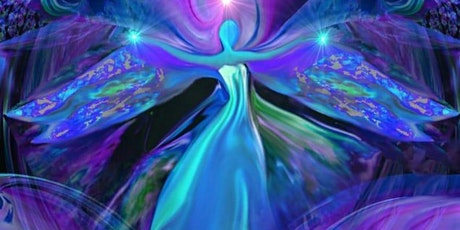 Psychic Fair Messages from your Angels tickets