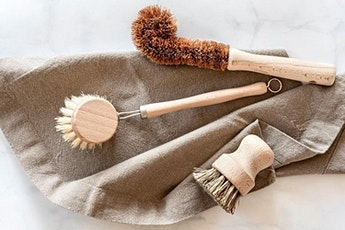 Sustainable Home Cleaning Class with FREE Sutter Eco-Product Bundle tickets