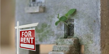 Garden Design for Renters tickets