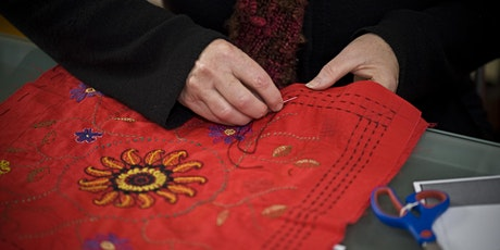 Try Traditional Craft SkilIs on International Day of Older People tickets