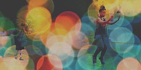 Aqualumina Festival, featuring Ancestral Lights tickets