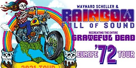 Rainbow Full of Sound Recreates Europe '72 Tour tickets