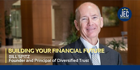 Building Your Financial Future with Bill Spitz tickets