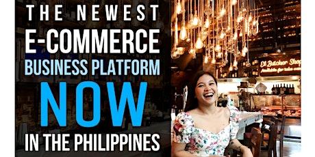 FREE E-commerce Webinar tickets