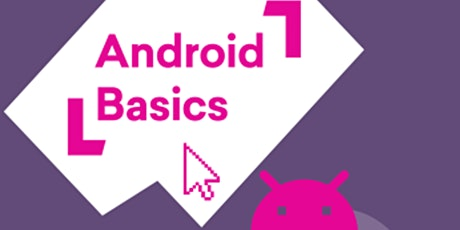 Get Online Week - Android Tablet Basics - Getting more from your tablet tickets