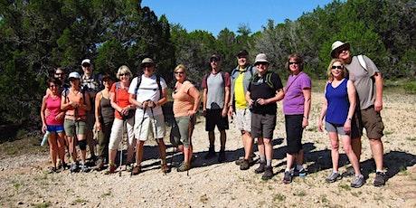 Webinar: Discover Hiking 101 tickets
