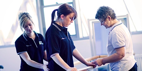 Allied Health courses online information session tickets