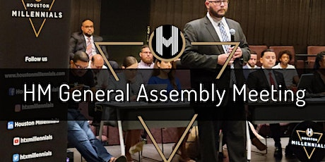 HM General Assembly Meeting tickets