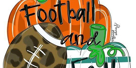 Fall and Football! tickets