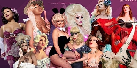 Sunday Brunch Drag Variety Show @ Jolene's! 9/19  -  12PM SEATING tickets