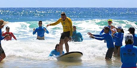 DSA Sunshine Coast Surf Day - 18th September 2021 tickets