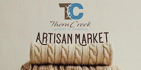 Annual Fall Artisan Market tickets