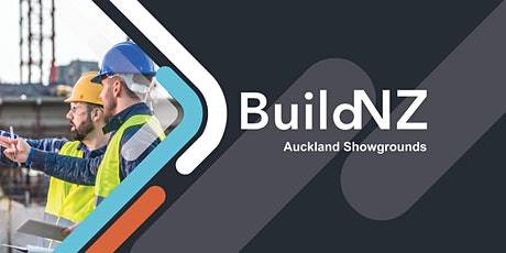 The Mega Event 2022 | BuildNZ tickets