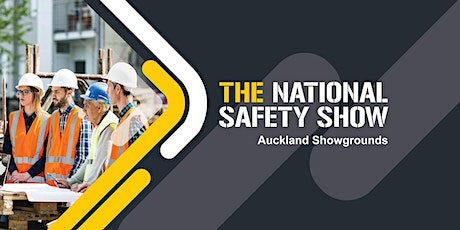 The Mega Event 2022 | The National Safety Show tickets