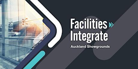 The Mega Event 2022 | Facilities Integrate tickets
