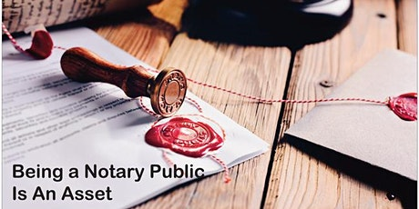 Notary Public Training Course tickets