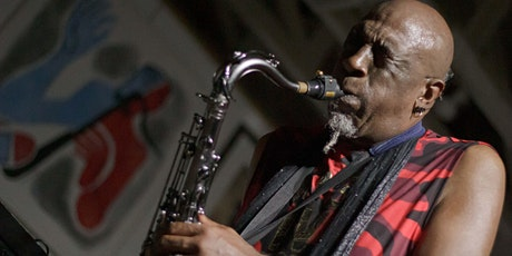 Just Jazz Presents Dave McMurray's Greatful Deadication @ Mr Musichead tickets